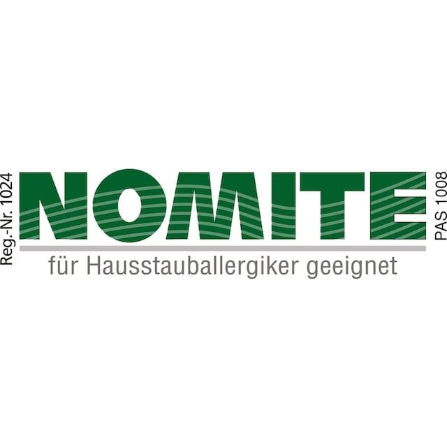 Tiefschlafkissen/Nackenkissen, Häussling, »Traumulus«