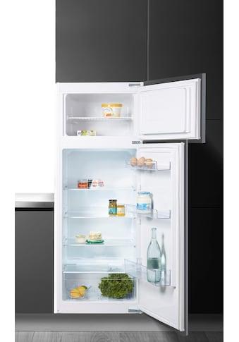 BEKO Einbaukühlgefrierkombination, 144,8 cm hoch, 54 cm breit kaufen