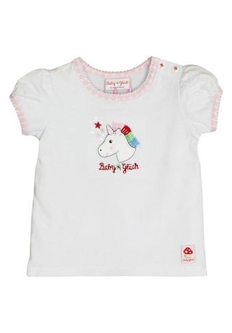 Salt & Pepper Kurzarmshirt »SP93812242« kaufen
