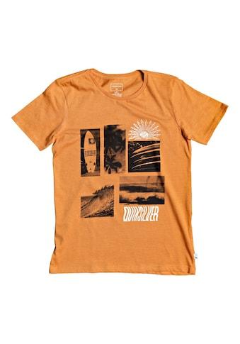 Quiksilver T-Shirt »Like Water« kaufen