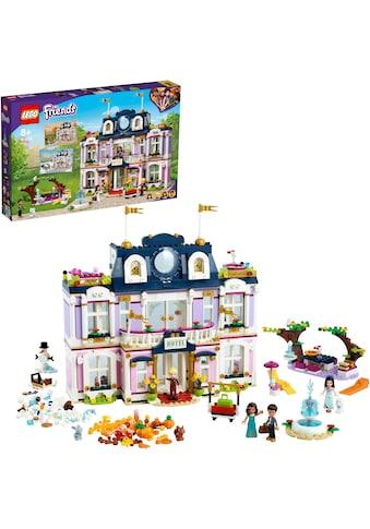 LEGO® Konstruktionsspielsteine »Heartlake City Hotel (41684), LEGO® Friends«, (1308 St.) kaufen
