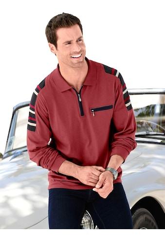 Catamaran Poloshirt kaufen