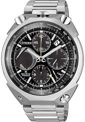 Citizen Chronograph »Promaster Tsuno, AV0080-88E« kaufen