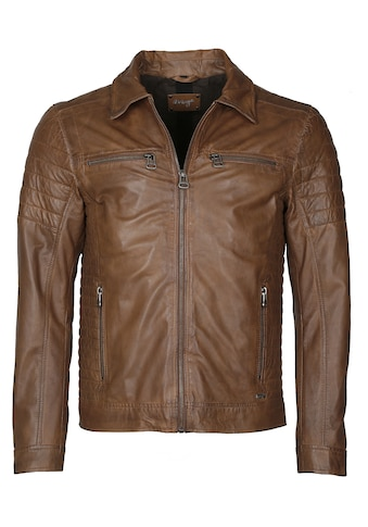 Maze Lederjacke »William« kaufen