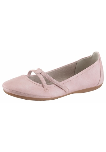 Tamaris Ballerina »Caterina« kaufen
