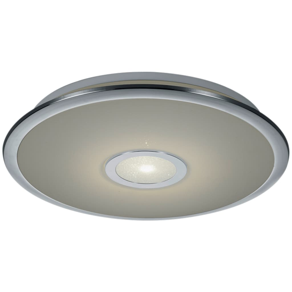 TRIO Leuchten LED Deckenleuchte »OSAKA«, LED-Board, Kaltweiß-Neutralweiß-Tageslichtweiß-Warmweiß, LED Deckenlampe