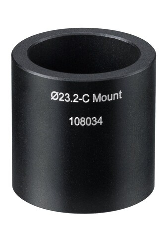 BRESSER Foto Adapter »30,5mm / C - Mount für Mikroskope« kaufen