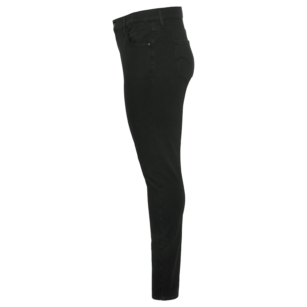 Levi's® Plus Skinny-fit-Jeans »721 High-Rise«, mit hohem Bund