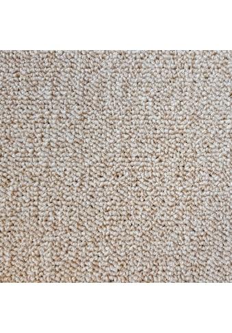 ANDIAMO Teppichboden »Matz sandfarben«, Breite 500 cm kaufen