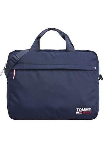 TOMMY JEANS Messenger Bag »TJM CAMPUS BOY COMPUTER BAG« kaufen