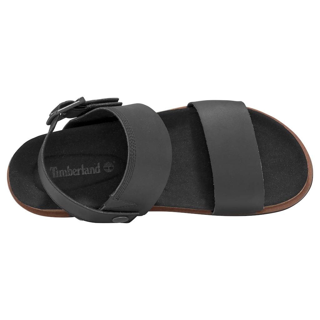 Timberland Outdoorsandale »Amalfi Vibes 2Band Sandal«
