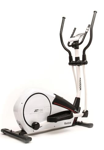 Reebok Crosstrainer - Ergometer »Jet 100 Series Crosstrainer« kaufen