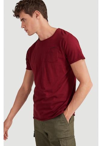 "O'Neill Poloshirt »""Slub Jersey""« kaufen"