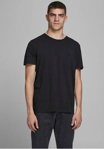 Jack & Jones T-Shirt »WASHED TEE« kaufen