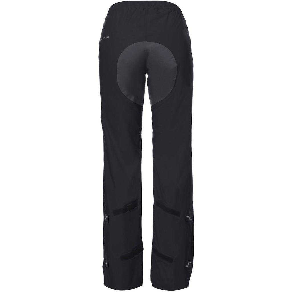 VAUDE Fahrradhose »Drop Pants II«