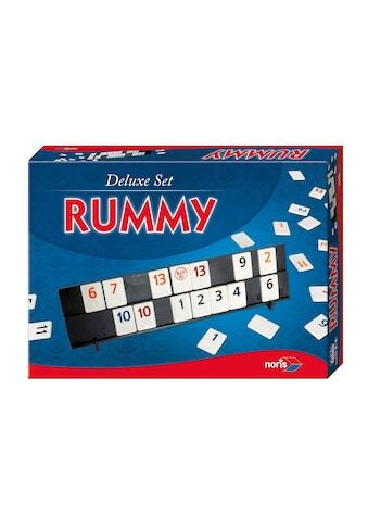 Noris Spiel »Deluxe-Set Rummy« kaufen