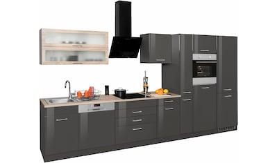 Küche ohne Geräte bequem online bestellen