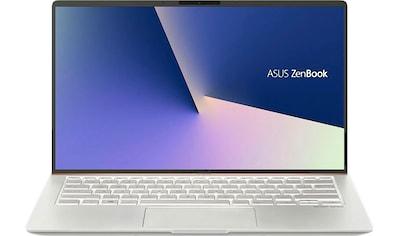 Asus Zen Book 14 UM433DA - A5031T Notebook (14 Zoll, AMD,Ryzen 7, 1000 GB SSD) kaufen