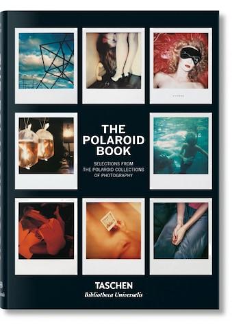 Buch »The Polaroid Book / DIVERSE« kaufen