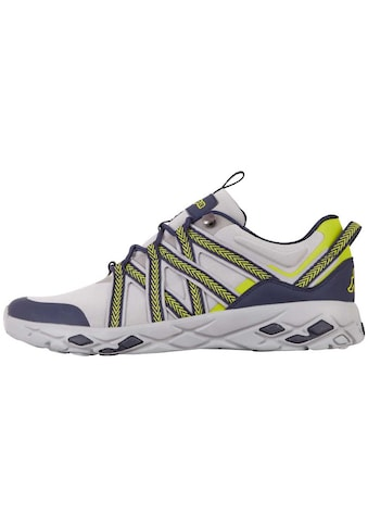Kappa Sneaker »SHAWS«, mit besonders leichter Phylonsohle<br /> kaufen