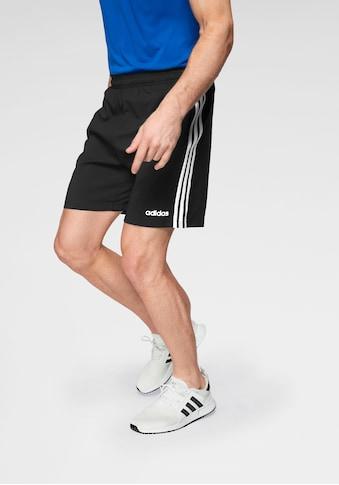 adidas Performance Trainingsshorts »ESSENTIALS 3-STREIFEN 7 INCH CHELSEA« kaufen