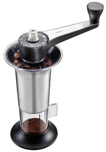GEFU Kaffeemühle »»LORENZO««, Kegelmahlwerk kaufen