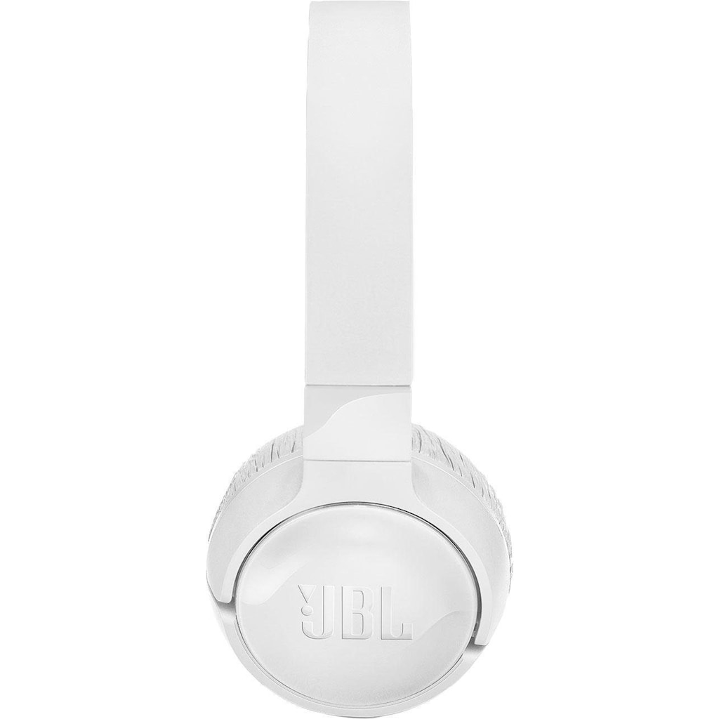 JBL On-Ear-Kopfhörer »TUNE 600BTNC«, Bluetooth, Noise-Cancelling