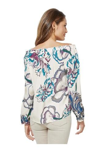 Creation L Bluse im Carmen - Style kaufen