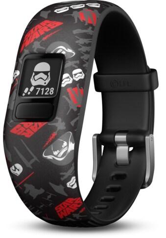 Garmin Activity Tracker »vívofit jr. 2 Star Wars First Order Gr. S« kaufen