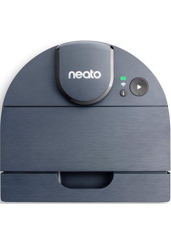 Neato Saugroboter Neato D8 Intelligenter Roboter Staubsauger, 30 Watt, beutellos kaufen