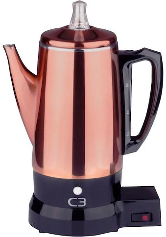 C3 Perkolator »30-33657 Basic eco« kaufen