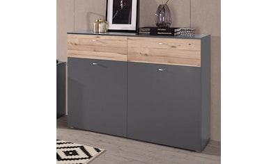 FORTE Kommode, Breite 120 cm kaufen