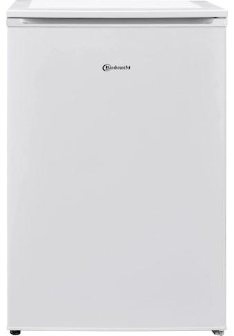 BAUKNECHT Table Top Kühlschrank, 83,8 cm hoch, 54 cm breit kaufen