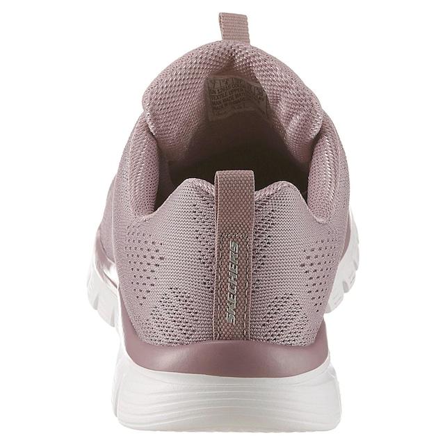 Skechers Sneaker »Graceful - Get Connected«