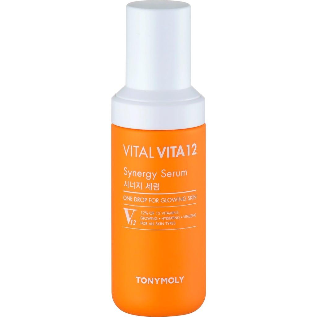 TONYMOLY Gesichtsserum »Vital Vita 12 Synergy«