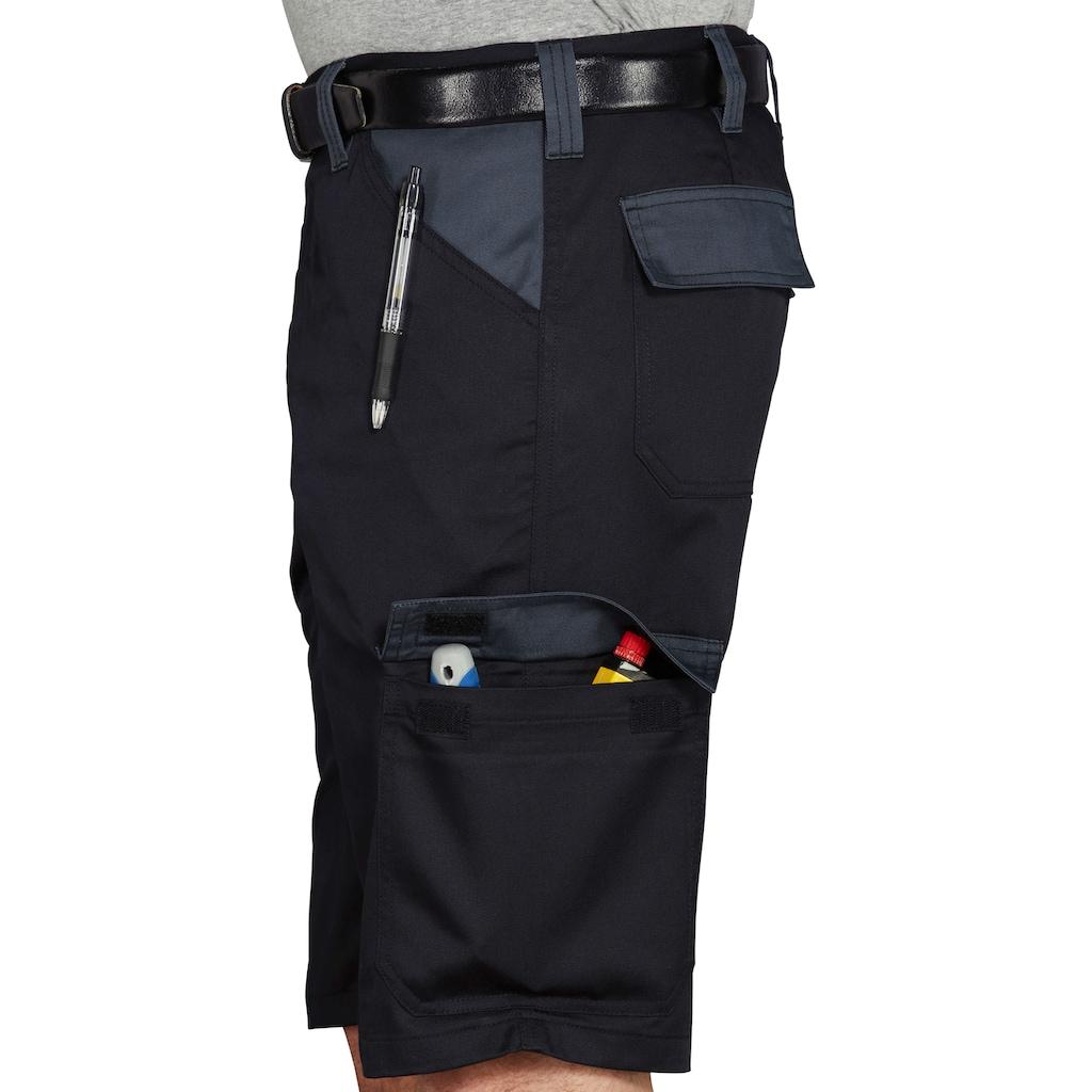 Dickies Arbeitsshorts »Everyday 24/7«, mit 2 Hüfttaschen