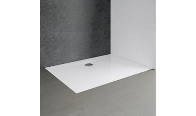 Schulte Duschwanne »Schulte-plan«, 90 x 120 cm kaufen