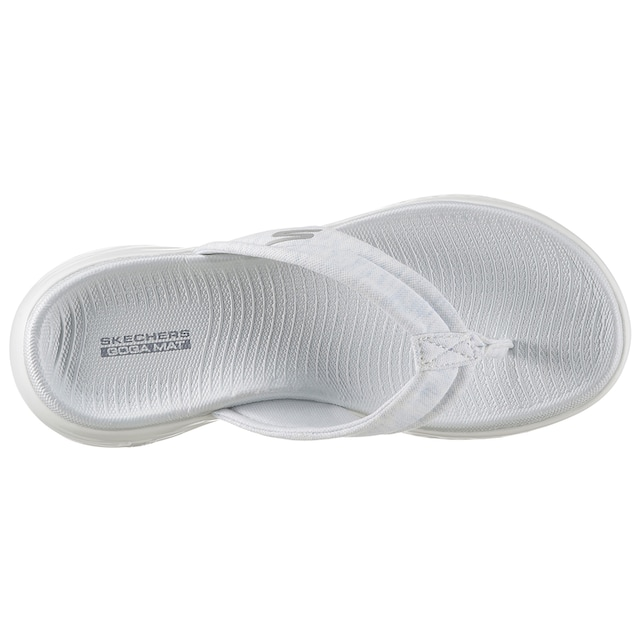 Skechers Zehentrenner »On the Go 600«