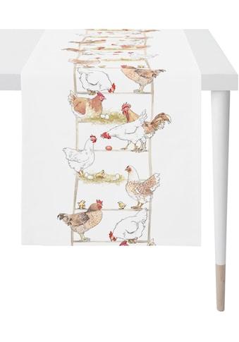 APELT Tischläufer »1555 Happy Easter«, (1 St.), Digitaldruck kaufen
