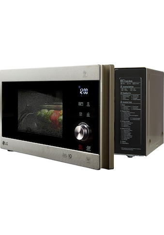 LG, Mikrowelle »MH 6565 CPS«, Grill kaufen