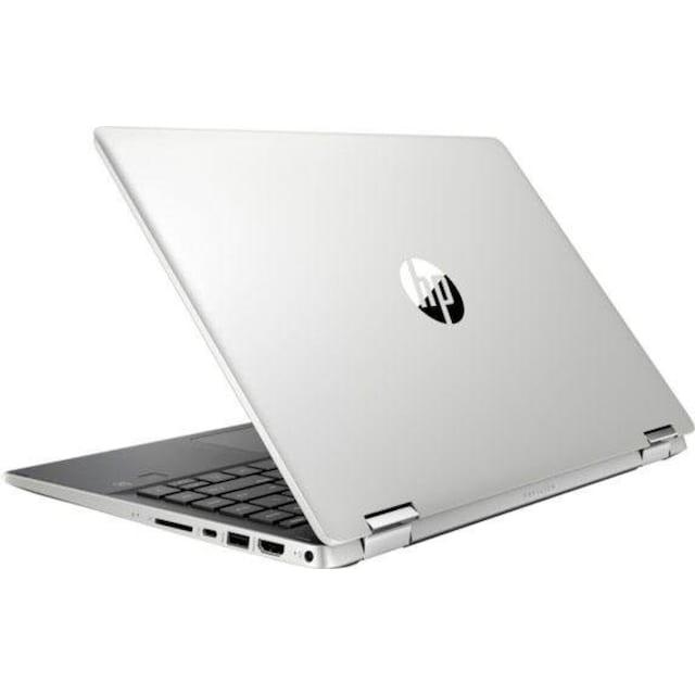 HP Pavilion x360 14 dh0222ng Notebook (35,56 cm / 14 Zoll, Intel,Pentium Gold, 256 GB SSD)