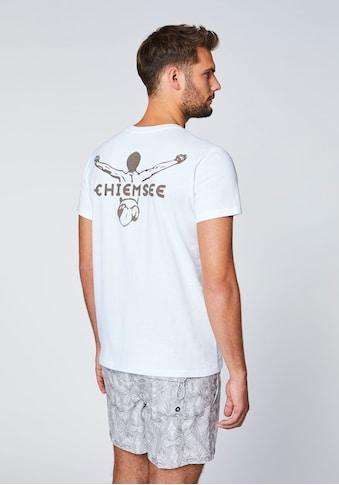 Chiemsee T-Shirt »T-Shirt für Herren« kaufen