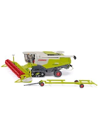 Siku Spielzeug-Mähdrescher »SIKU Farmer, Claas Lexion 770 mit Raupenfahrwerk« kaufen