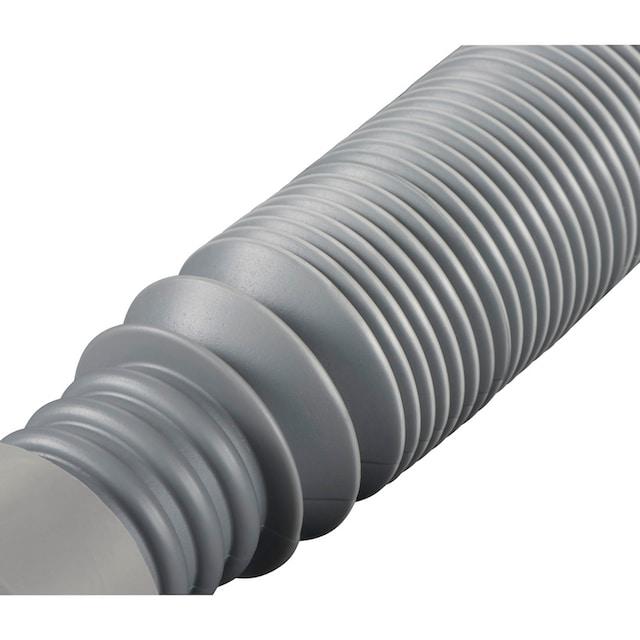 Xavax Ablaufschlauch für Waschmaschinen, Geschirrspüler, 1,2-4 m »1 St./Polybeutel«