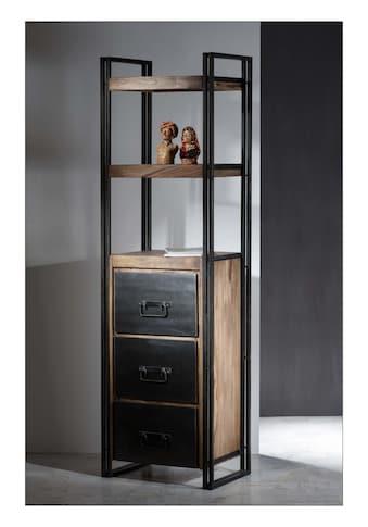 SIT Standregal »Panama«, mit 3 Schubladen und 2 Ablageflächen kaufen
