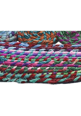 Teppich von Hand gewebt kaufen