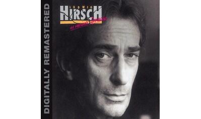 Musik - CD In Meiner Sprache (Remaste / Hirsch,Ludwig, (1 CD) kaufen