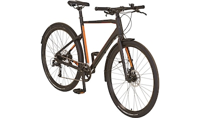 "Prophete Trekkingrad »URBANICER 20.BMU.20 Urban Bike 28""«, 9 Gang, Shimano, Shimano Acera Schaltwerk, Kettenschaltung kaufen"