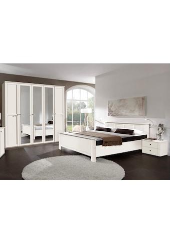 Wimex Schlafzimmer - Set »Chalet« (Set, 4 - tlg) kaufen