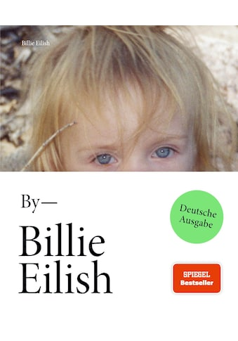 Buch »Billie Eilish / Billie Eilish, Viola Krauß« kaufen